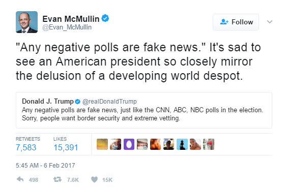 evan mcmullin fake news