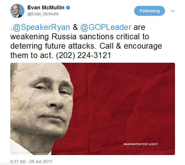 mcmullin russia